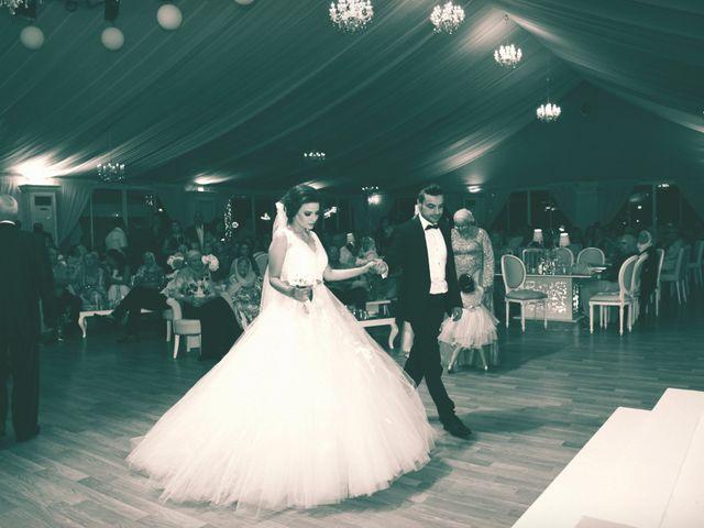 Le mariage de Zaher et Ines à Paris, Paris 12