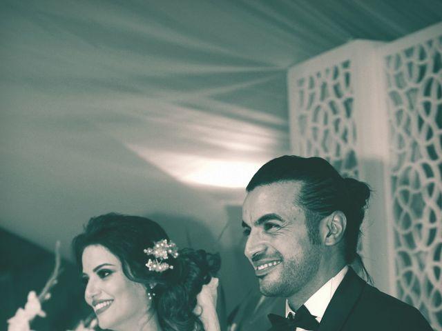 Le mariage de Zaher et Ines à Paris, Paris 25