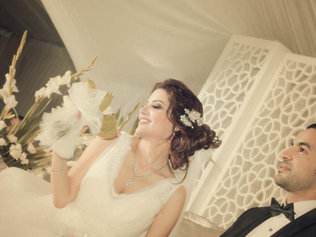 Le mariage de Zaher et Ines à Paris, Paris 26