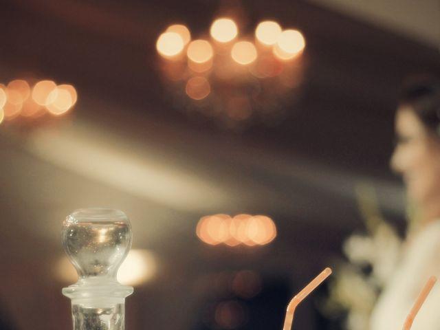Le mariage de Zaher et Ines à Paris, Paris 28