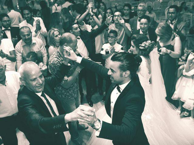 Le mariage de Zaher et Ines à Paris, Paris 29