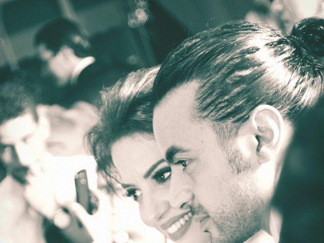 Le mariage de Zaher et Ines à Paris, Paris 32