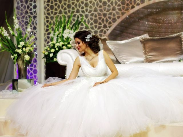Le mariage de Zaher et Ines à Paris, Paris 33