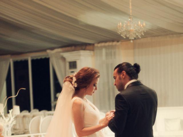 Le mariage de Zaher et Ines à Paris, Paris 36