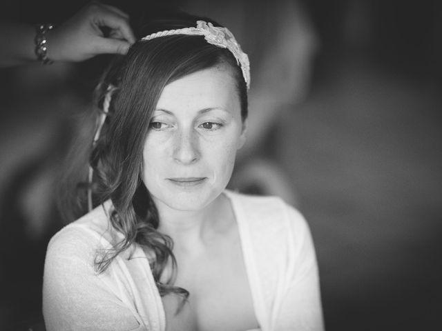 Le mariage de Sylvain et Lyse à Saint-Pierre-d'Oléron, Charente Maritime 4