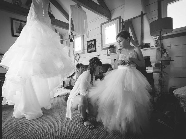 Le mariage de Sylvain et Lyse à Saint-Pierre-d'Oléron, Charente Maritime 11