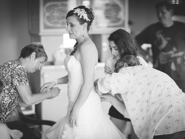 Le mariage de Sylvain et Lyse à Saint-Pierre-d'Oléron, Charente Maritime 15