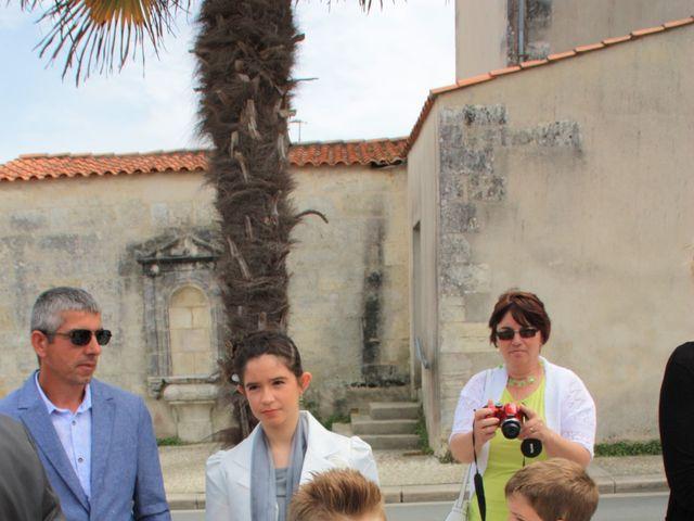 Le mariage de Sylvain et Lyse à Saint-Pierre-d'Oléron, Charente Maritime 20