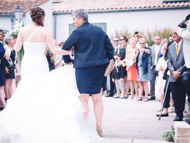 Le mariage de Sylvain et Lyse à Saint-Pierre-d'Oléron, Charente Maritime 26