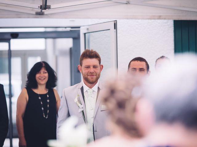 Le mariage de Sylvain et Lyse à Saint-Pierre-d'Oléron, Charente Maritime 27