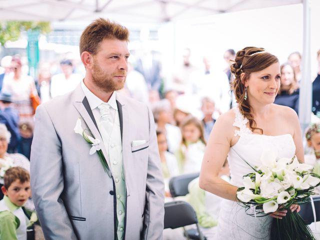Le mariage de Sylvain et Lyse à Saint-Pierre-d'Oléron, Charente Maritime 29