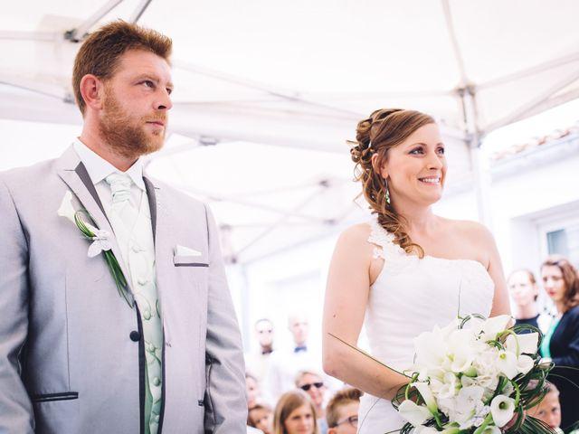 Le mariage de Sylvain et Lyse à Saint-Pierre-d'Oléron, Charente Maritime 31