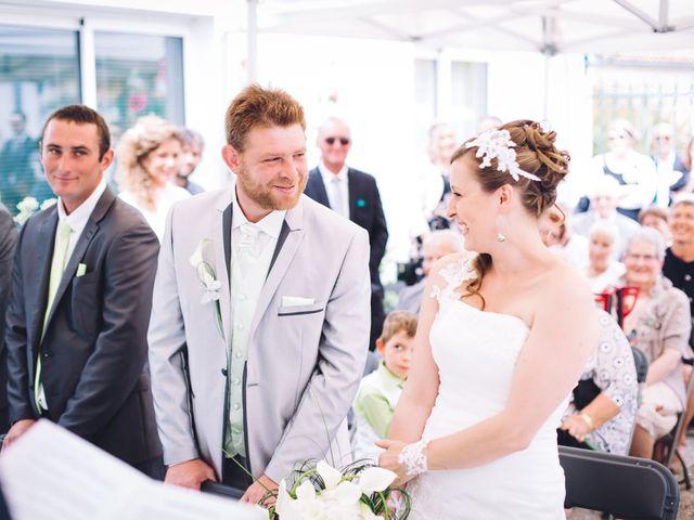 Le mariage de Sylvain et Lyse à Saint-Pierre-d'Oléron, Charente Maritime 33