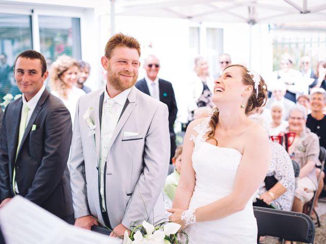 Le mariage de Sylvain et Lyse à Saint-Pierre-d'Oléron, Charente Maritime 34
