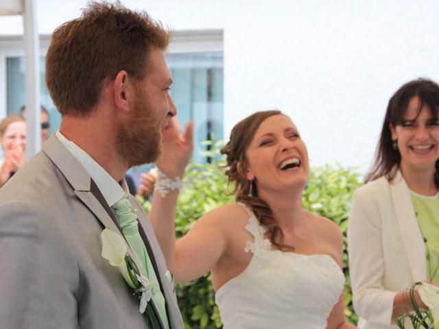 Le mariage de Sylvain et Lyse à Saint-Pierre-d'Oléron, Charente Maritime 35