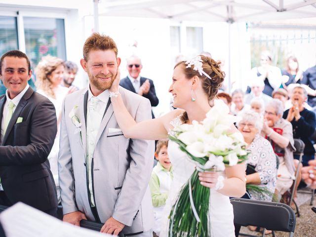 Le mariage de Sylvain et Lyse à Saint-Pierre-d'Oléron, Charente Maritime 36