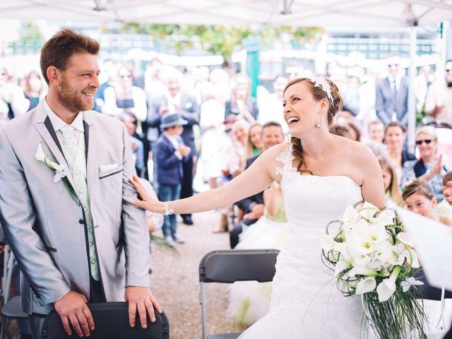 Le mariage de Sylvain et Lyse à Saint-Pierre-d'Oléron, Charente Maritime 37