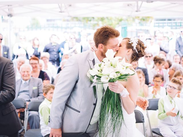Le mariage de Sylvain et Lyse à Saint-Pierre-d'Oléron, Charente Maritime 38