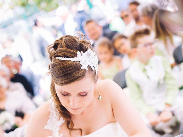 Le mariage de Sylvain et Lyse à Saint-Pierre-d'Oléron, Charente Maritime 40