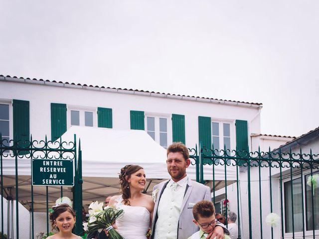 Le mariage de Sylvain et Lyse à Saint-Pierre-d'Oléron, Charente Maritime 42