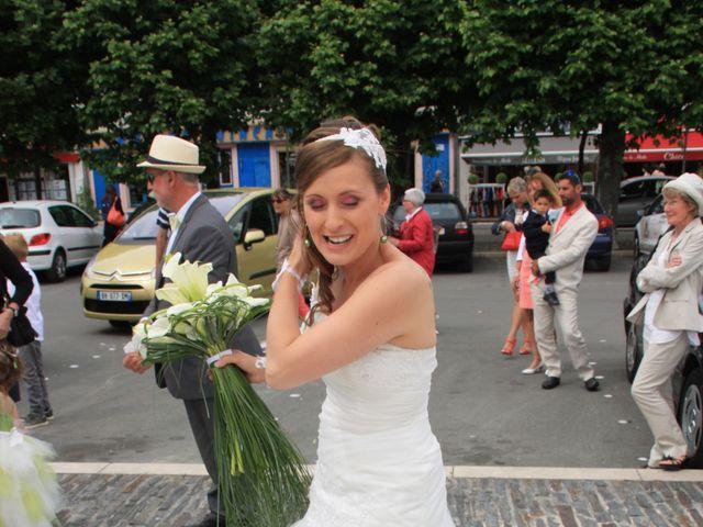 Le mariage de Sylvain et Lyse à Saint-Pierre-d'Oléron, Charente Maritime 45