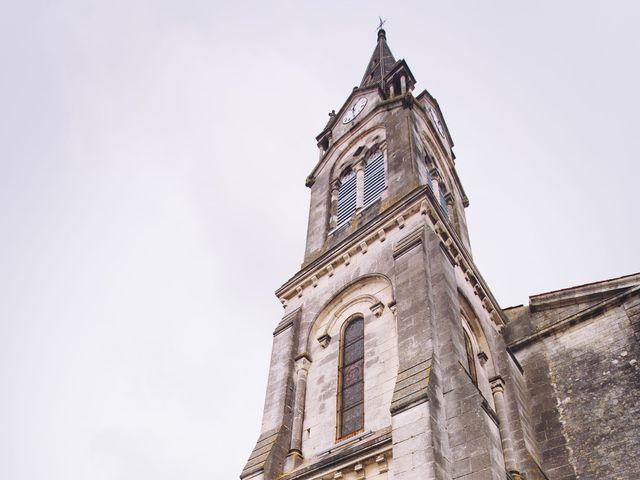 Le mariage de Sylvain et Lyse à Saint-Pierre-d'Oléron, Charente Maritime 47