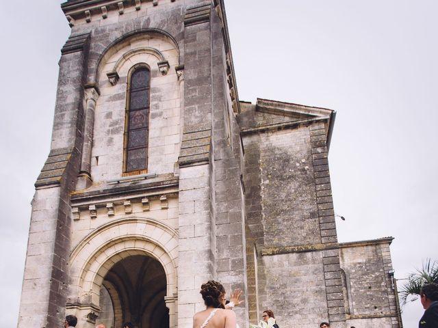 Le mariage de Sylvain et Lyse à Saint-Pierre-d'Oléron, Charente Maritime 48