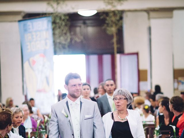 Le mariage de Sylvain et Lyse à Saint-Pierre-d'Oléron, Charente Maritime 49