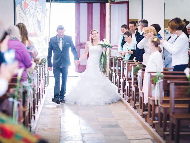Le mariage de Sylvain et Lyse à Saint-Pierre-d'Oléron, Charente Maritime 50