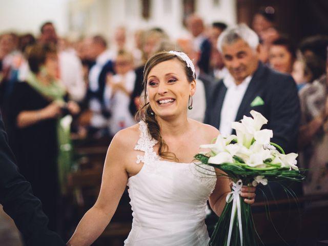 Le mariage de Sylvain et Lyse à Saint-Pierre-d'Oléron, Charente Maritime 51