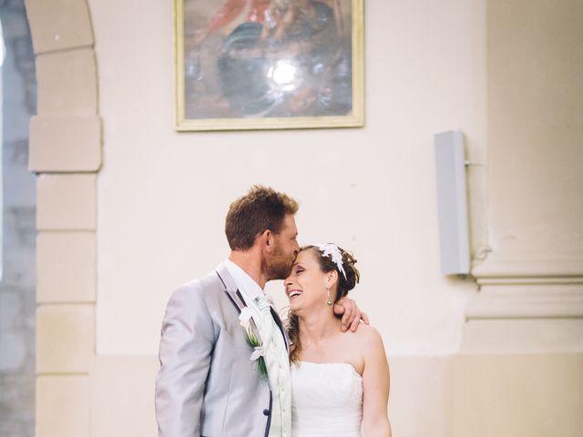 Le mariage de Sylvain et Lyse à Saint-Pierre-d'Oléron, Charente Maritime 54