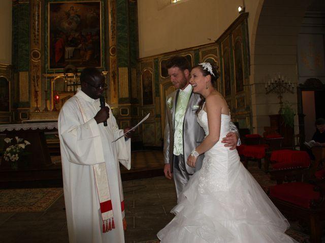 Le mariage de Sylvain et Lyse à Saint-Pierre-d'Oléron, Charente Maritime 58