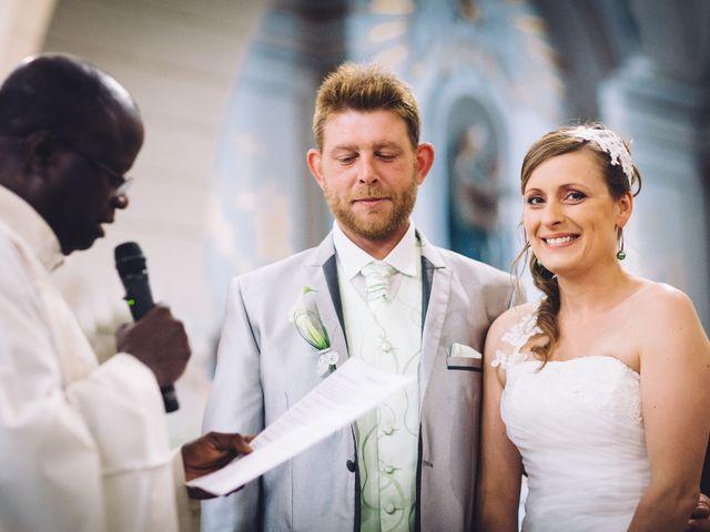 Le mariage de Sylvain et Lyse à Saint-Pierre-d'Oléron, Charente Maritime 59