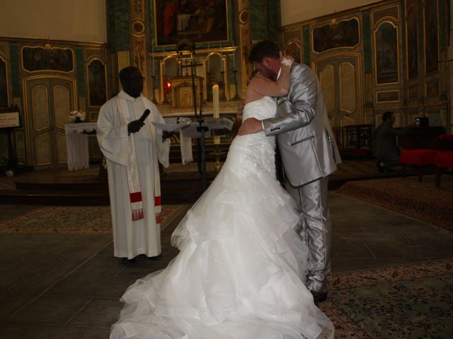 Le mariage de Sylvain et Lyse à Saint-Pierre-d'Oléron, Charente Maritime 64