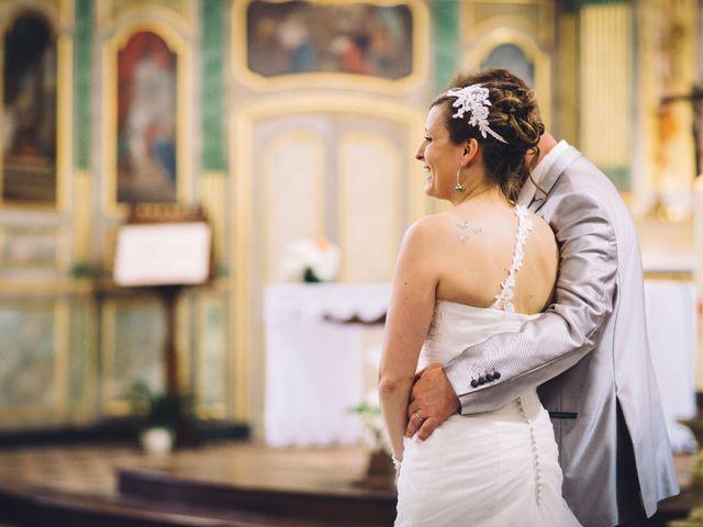 Le mariage de Sylvain et Lyse à Saint-Pierre-d'Oléron, Charente Maritime 66