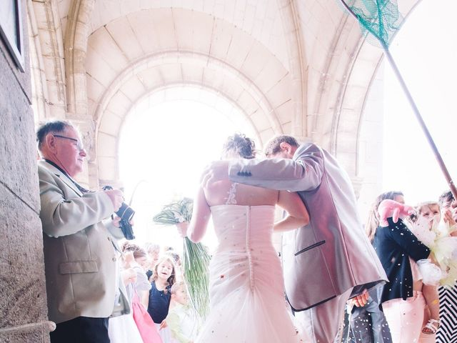 Le mariage de Sylvain et Lyse à Saint-Pierre-d'Oléron, Charente Maritime 74