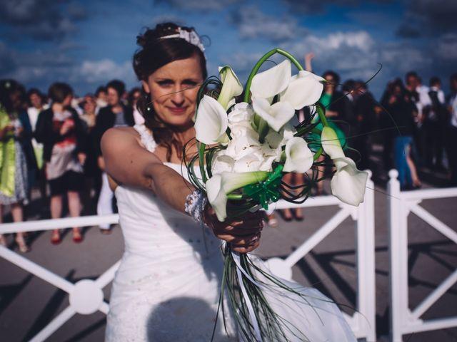 Le mariage de Sylvain et Lyse à Saint-Pierre-d'Oléron, Charente Maritime 95