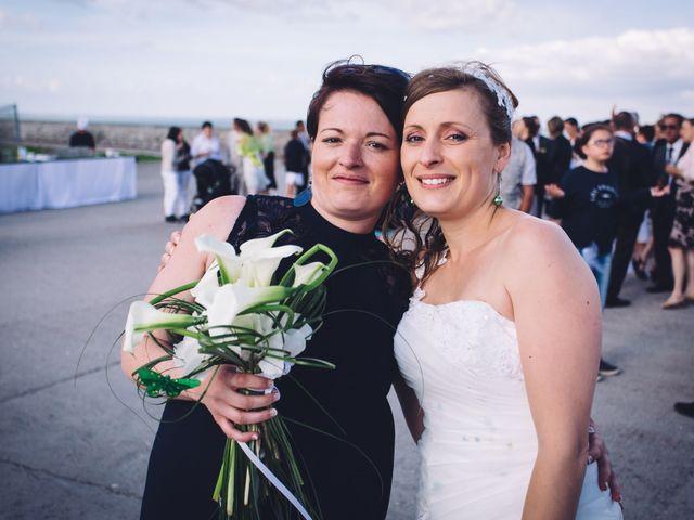 Le mariage de Sylvain et Lyse à Saint-Pierre-d'Oléron, Charente Maritime 99