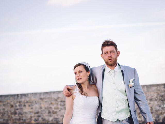 Le mariage de Sylvain et Lyse à Saint-Pierre-d'Oléron, Charente Maritime 100