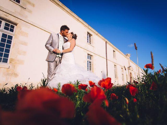 Le mariage de Sylvain et Lyse à Saint-Pierre-d'Oléron, Charente Maritime 103