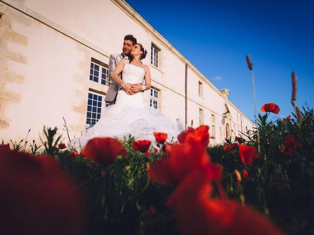 Le mariage de Lyse et Sylvain