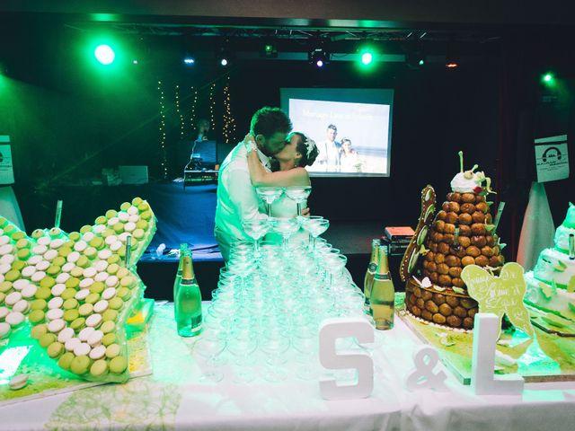 Le mariage de Sylvain et Lyse à Saint-Pierre-d'Oléron, Charente Maritime 113