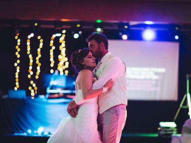 Le mariage de Sylvain et Lyse à Saint-Pierre-d'Oléron, Charente Maritime 118