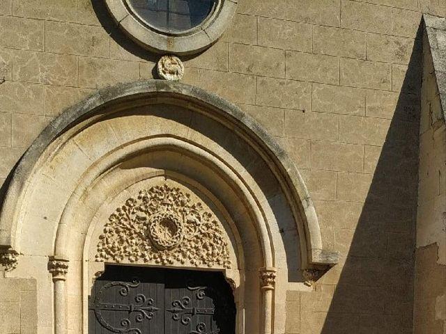 Le mariage de Marc  et Angélique  à Cuxac-d'Aude, Aude 3