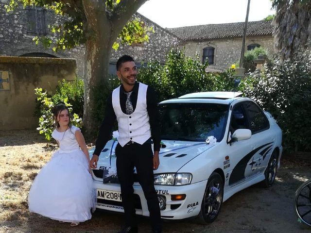 Le mariage de Marc  et Angélique  à Cuxac-d'Aude, Aude 6
