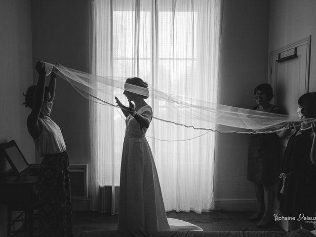 Le mariage de Marion et Thomas à Orléans, Loiret 8