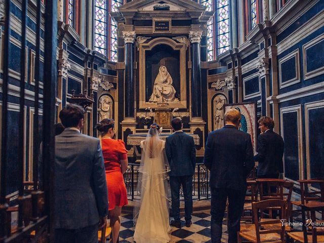 Le mariage de Marion et Thomas à Orléans, Loiret 21