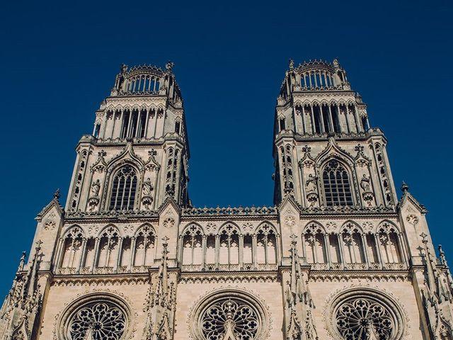 Le mariage de Marion et Thomas à Orléans, Loiret 26