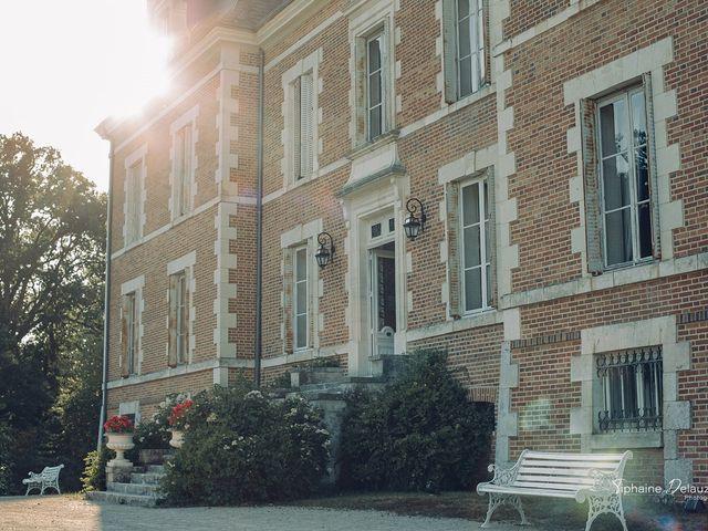 Le mariage de Marion et Thomas à Orléans, Loiret 28
