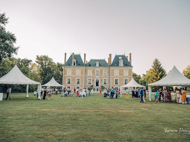 Le mariage de Marion et Thomas à Orléans, Loiret 29
